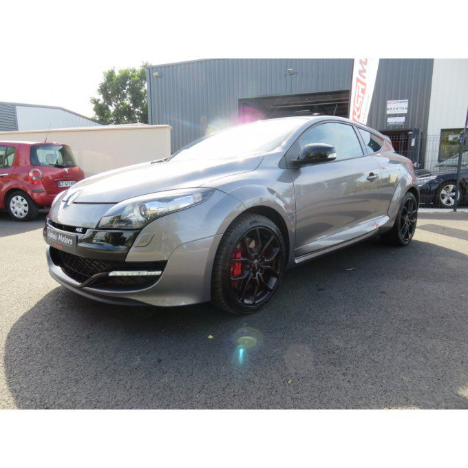 RENAULT MEGANE III Coupé 2.0 16V 265 RS Luxe