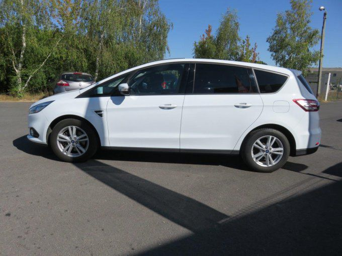 FORD S-MAX 2.0 ECOBLUE 150 S&S TREND BUSINESS 7 PLACES